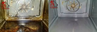 Oven cleaning Mile End E1 - Appliance cleaning service.