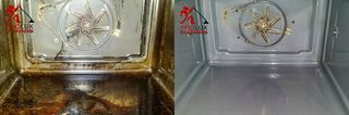 Oven cleaning Knightsbridge SW1 - Oven cleaner.