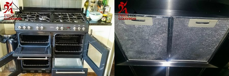Tips for Cleaning of oven