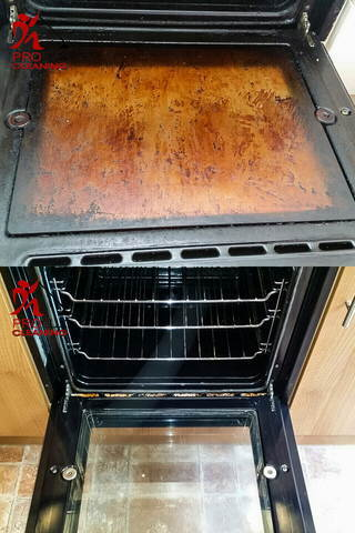 oven cleaning Dagenham