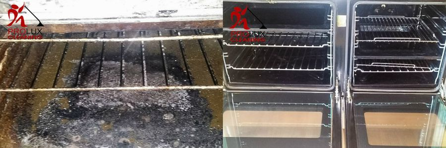 Having a clean shiny oven is one of the main things that make spending time in the kitchen more pleasant