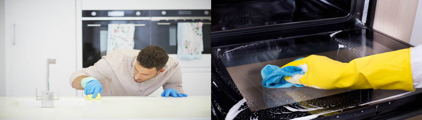 Professional Oven Cleaning Services – Do I Need One?