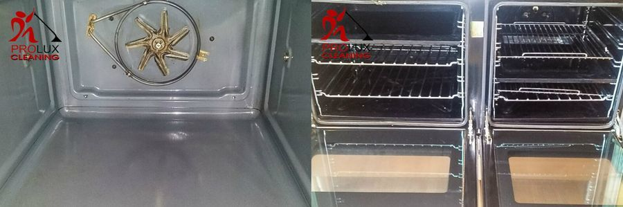 Baking soda gives best results for cleaning oven at home